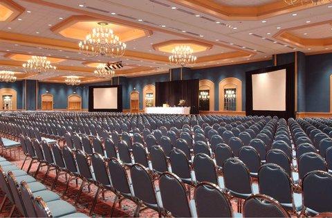 Hilton Daytona BeachResort-Ocean Walk Village - Coquina Theatre