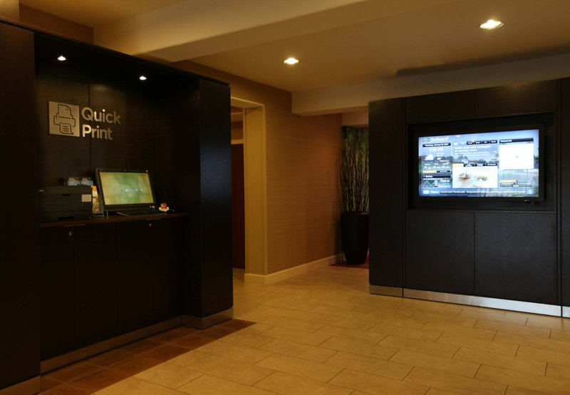 Hotel Courtyard Scottsdale North Muuta