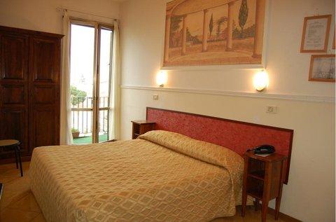 阿斯科特酒店 - Guest Room