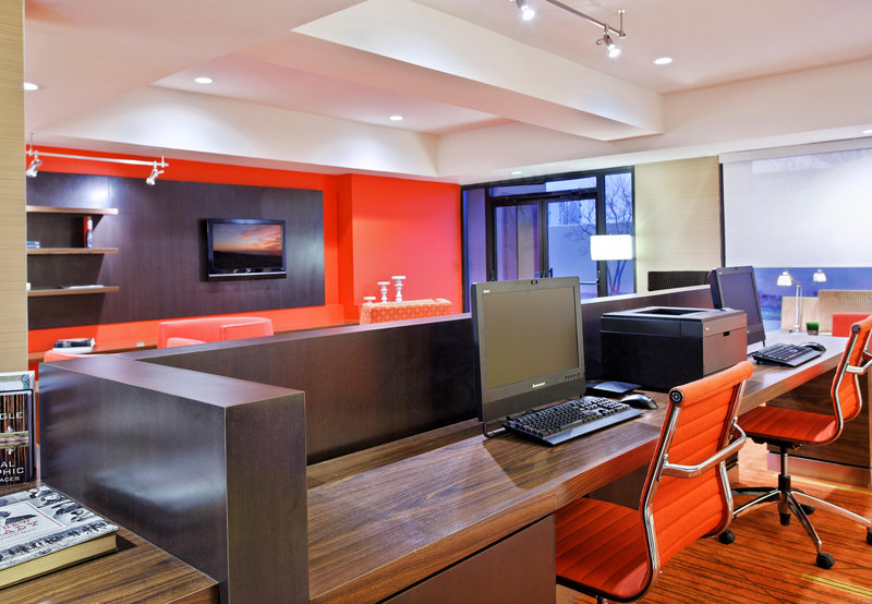 """marriott getting down to business with the business travelers Many business travelers are choosing alternative accommodations, like airbnb   ever step beyond the lobby to experience the city you traveled so far to get to  it  all comes down to two things: flexibility and experience  """"if (my event) is at a  hotel that is neither a starwood or marriott property, then i won't stay at that hotel."""