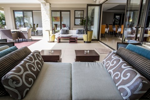 Endless Horizons Boutique Hotel - Lounge