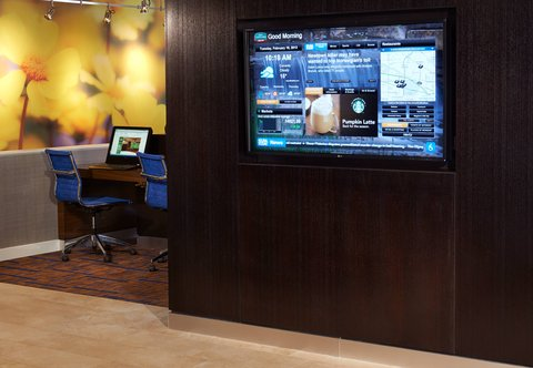 Courtyard By Marriott Chicago Arlington Heights / South Hotel - GoBoard
