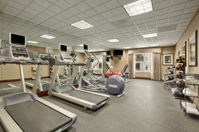 Homewood Suites by Hilton New Orleans, LA Clube de fitness