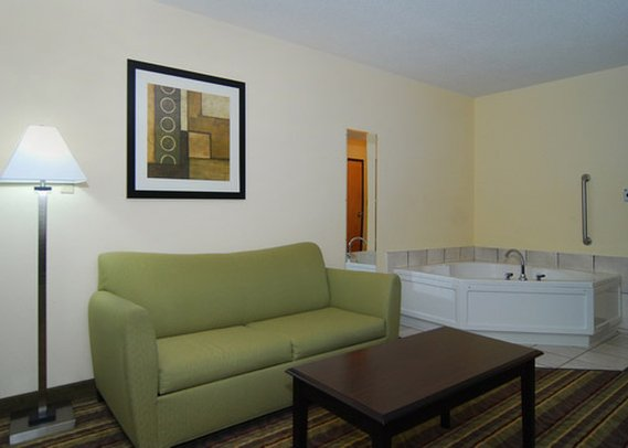 Comfort Inn - Wheelersburg, OH