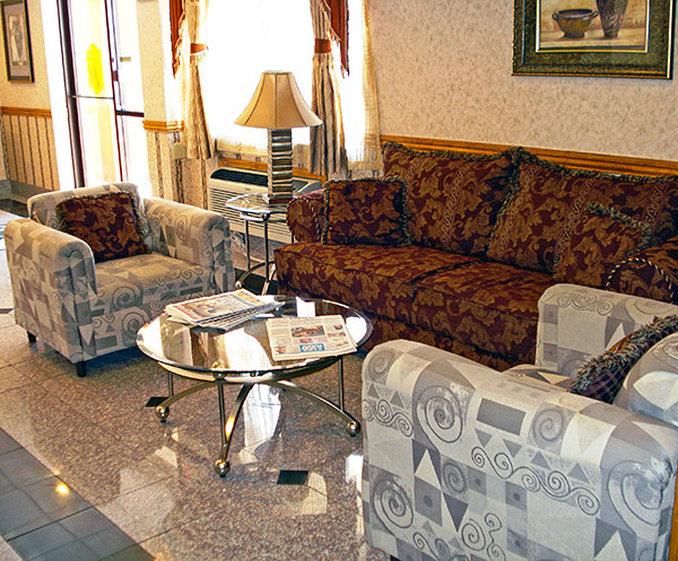 Motel 6 - El Paso, TX