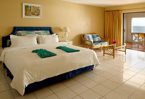 發現灣雷克斯度假酒店 - Discovery Bay Beachfront Club Room