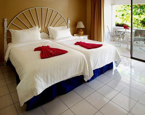 發現灣雷克斯度假酒店 - Discovery Bay Garden Room