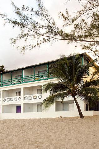 發現灣雷克斯度假酒店 - Discovery Bay Exterior