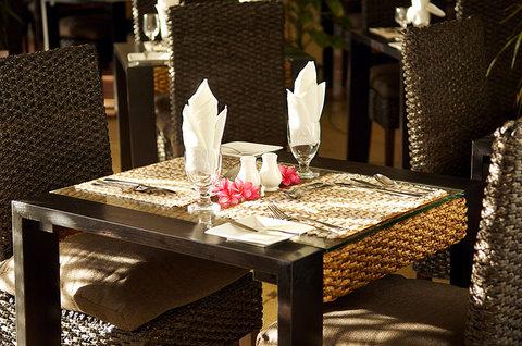 發現灣雷克斯度假酒店 - Discovery Bay Restaurant