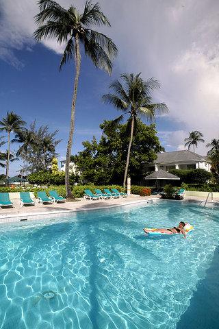 發現灣雷克斯度假酒店 - Discovery Bay Pool