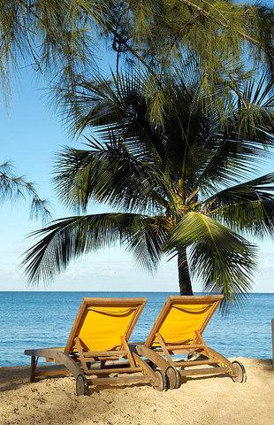 發現灣雷克斯度假酒店 - Discovery Bay Beach