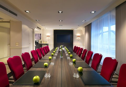 فندق ماريوت هامبورغ - Meeting Room Esplanade