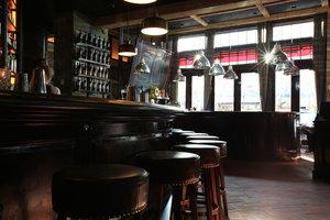 Bar - Greenwich Hotel New York