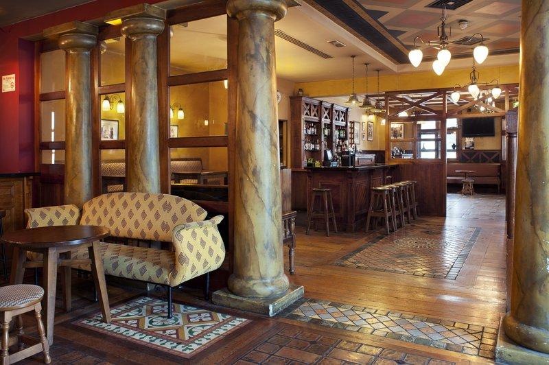 Holiday Inn  KILLARNEY Baari/lounge