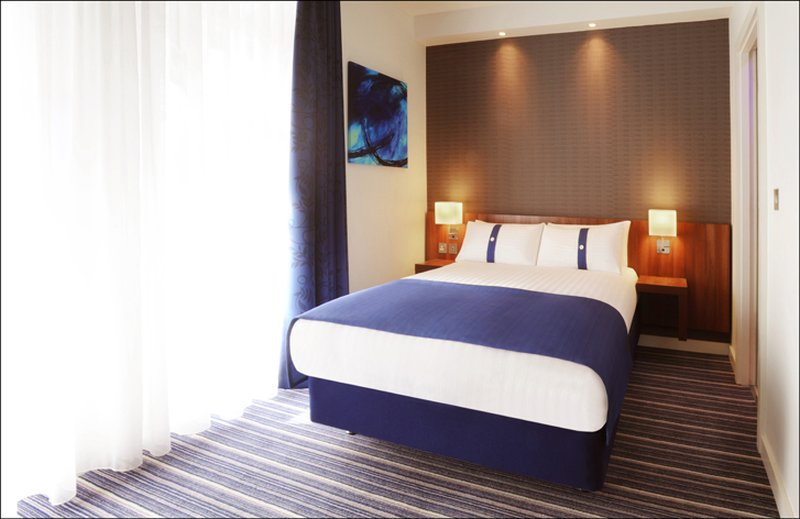 Holiday Inn Express Liverpool - Hoylake Chambre