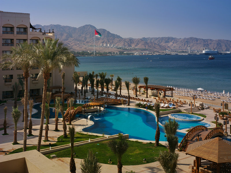 Hotel.de - Hotel InterContinental Aqaba