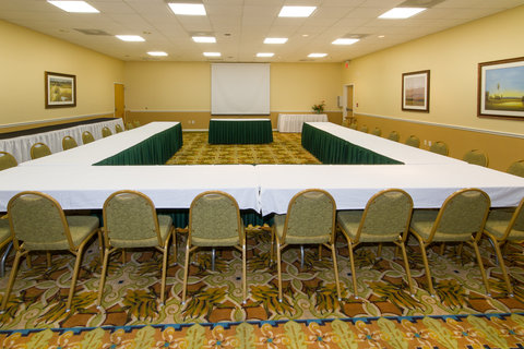 BEST WESTERN PLUS International Speedway Hotel - Indigo North Meeting Room