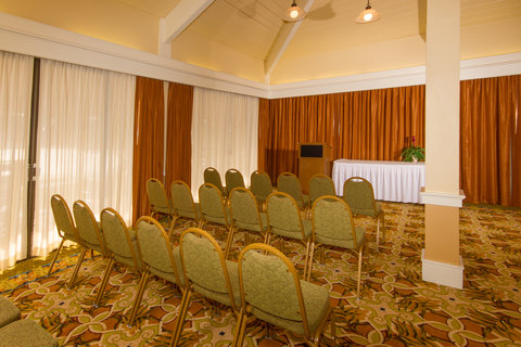 BEST WESTERN PLUS International Speedway Hotel - Verandah Meeting Room