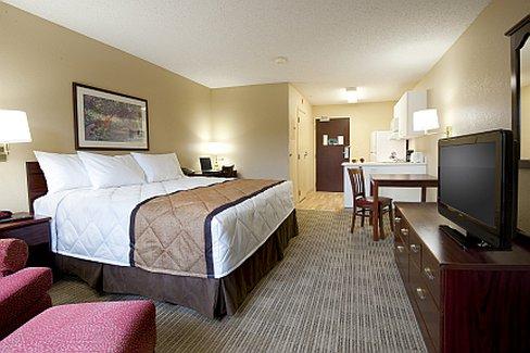 Extended Stay America Columbus / Bradley Park - Columbus, GA