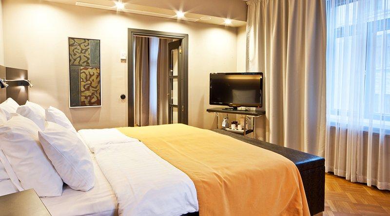 Solo Sokos Hotel Torni Suite