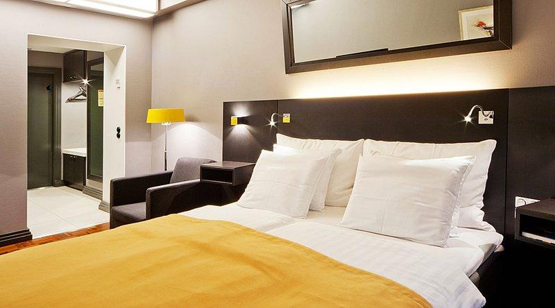 Solo Sokos Hotel Torni Billede af værelser