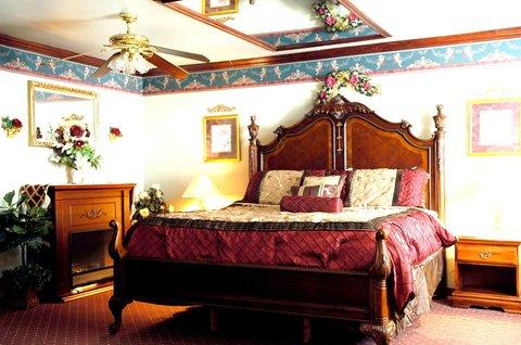 Airport Settle Inn - Honeymoon Suite