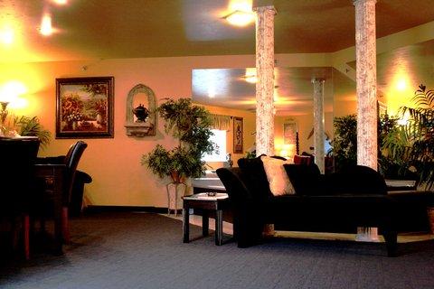 Airport Settle Inn - Caesar s Palace