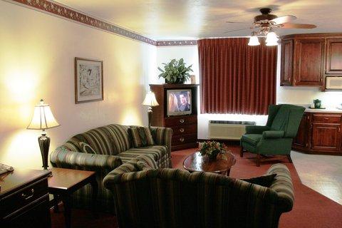 Airport Settle Inn - Family Suite