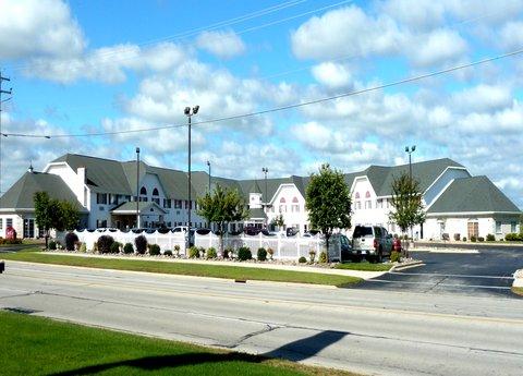 Airport Settle Inn - Airport Settle Inn