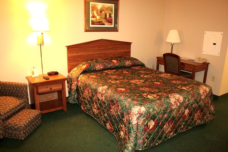 Extended Stay America-Airport - Green Bay, WI