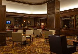 Bar - Marriott Hotel Downtown Kansas City