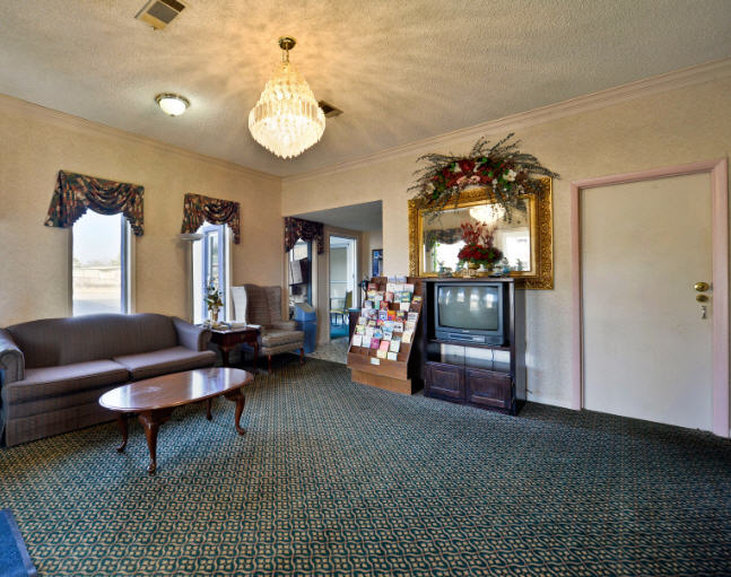 Americas Best Value Inn - Morrilton, AR
