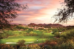 Golf - Pointe Hilton Tapatio Cliffs Resort Phoenix