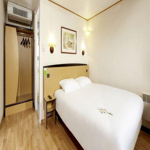 Campanile - Deauville Saint Arnoult - Double Room