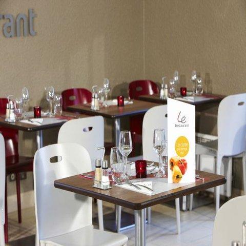 Campanile - Deauville Saint Arnoult - Restaurant