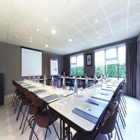 Campanile - Deauville Saint Arnoult - Meeting Room