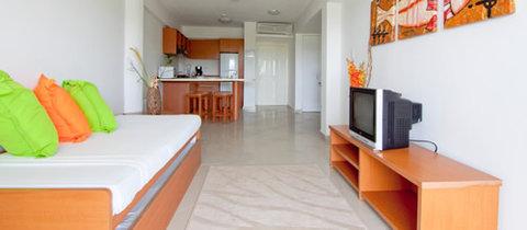 Sunsol Caribbean Beach - Apart