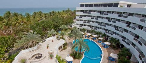 Sunsol Caribbean Beach - POOL