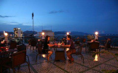 MerPerle SeaSun Hotel - Top Floor
