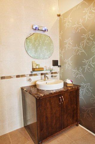 MerPerle SeaSun Hotel - Bathroom