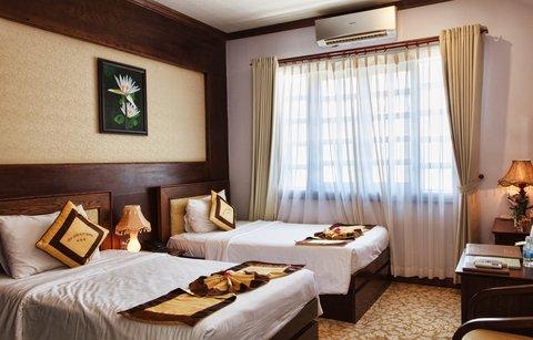 MerPerle SeaSun Hotel - Guest Room