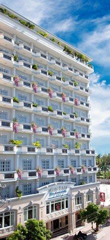 MerPerle SeaSun Hotel - BEST WESTERN Sea   Sun