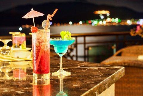 MerPerle SeaSun Hotel - Pool Bar