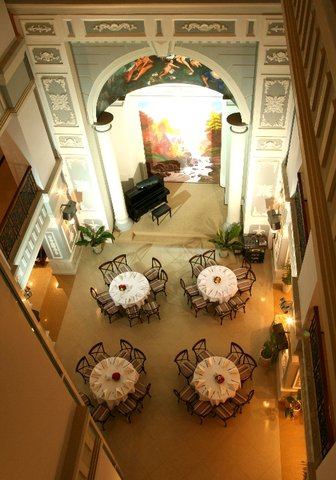 MerPerle SeaSun Hotel - Restaurant