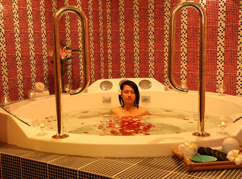 MerPerle SeaSun Hotel - Spa