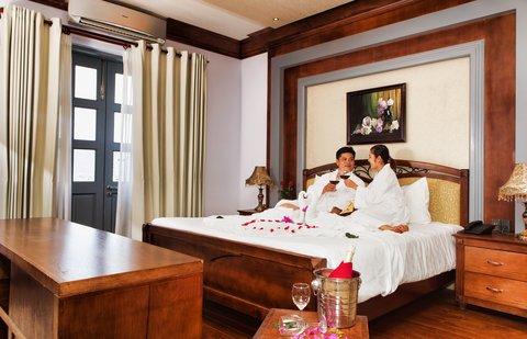 MerPerle SeaSun Hotel - Suite