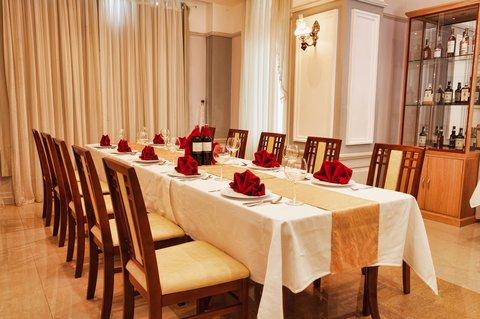 MerPerle SeaSun Hotel - VIP Dining Room