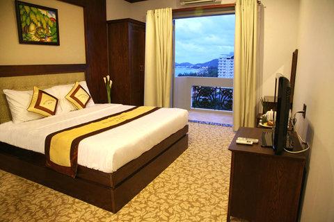 MerPerle SeaSun Hotel - Deluxe Room