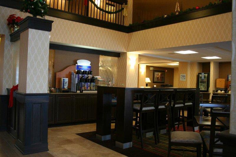 Holiday Inn Express HOUGHTON-KEWEENAW - Copper Harbor, MI