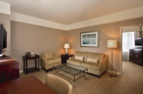 The Westin Poinsett, Greenville - Executive Guest Room